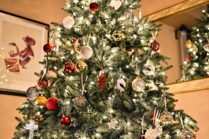 Weihnachtsferien @ Unter dem Weihnachtsbaum